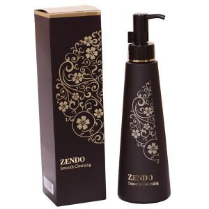 诚美zendo品美会卸妆凝胶200ml「温和舒缓 保护角质层」